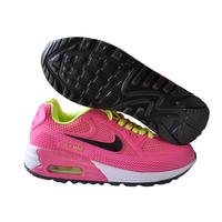 Giày thể thao airmax nữ