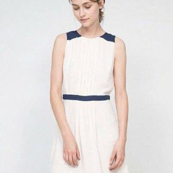 Mango dress mẫu mới xuân hè 2015 . Hàng chuyền chuẩn