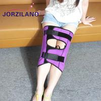 Đai chỉnh hình chân bị vòng kiềng, chân chữ O Jorzilano - Nhật bản