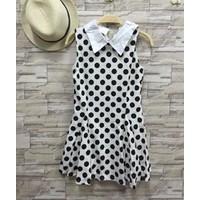 Đầm Họa Tiết MK0109-S135