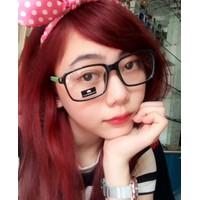 kính ngố nobita thời trang 2015!