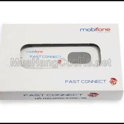 USB 3G Mobi xài được 3 mạng