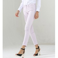 Quần jeans nữ The Cosmo  middle-rise