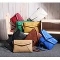 Túi xách nữ hình bìa thư 2in1 đeo hoặc cầm tay lun nha !