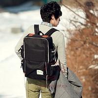 Balo nam thời trang Hàn Quốc phong cách Glado - BLG56