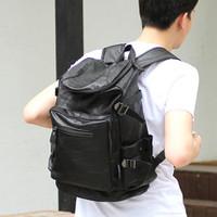Balo da nam thời trang Hàn Quốc Glado - BLG47