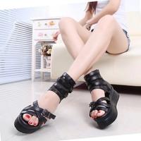 Giày Bánh Mì Sandal G580
