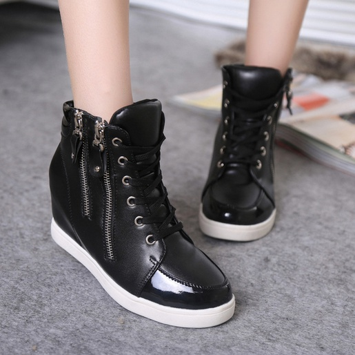 Hãy đừng bao giờ bỏ lỡ những kiểu dáng giày sneaker nữ bên dưới! 1