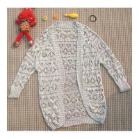 áo khoác len nữ tính Mã: AO1974