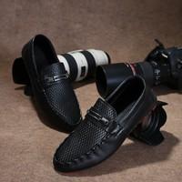 Giày Hàn Quốc POSAShop M026