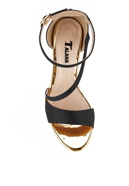 Sandal dây chéo 2