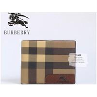 Bóp da nam hiệu BURBERRY