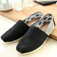 Giày vải TOMS nam G120