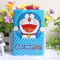 Bao passport Doremon