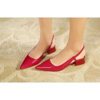 Giày cao gót 3cm CG33