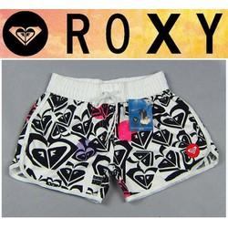 quần đi biển nữ ROXY