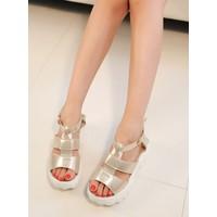 Giày sandals chiến binh 21