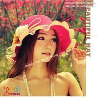 Nón thời trang mùa hè phong cách Hàn Quốc - Mã số: NN1503