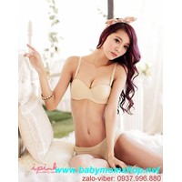 Hàng so hot : Đồ lót Su korea nâng vòng ngực cực quyến rũ DLTT62