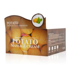 Kem massage chiết xuất từ khoai tây MIRA