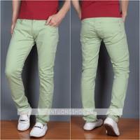 Quần Jeans nam skinny