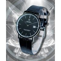 Đồng hồ đeo tay saphire chống nước chống trầy DH71