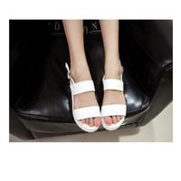 Giaydepxinh - SD086 - Giày sandal 2 quai