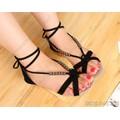 Mã MM9824 - Giầy sandals xinh yêu