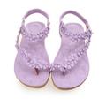 giày sandal nữ xỏ ngón SD2