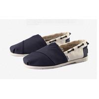 Giày vải nam cao cấp G131