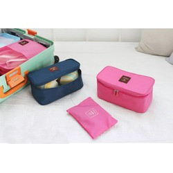 Túi đựng đồ cá nhân du lịch