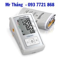 Máy đo huyết áp bắp tay tự động Microlife