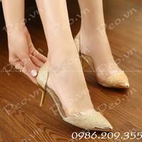 Giày cao cấp ms590028