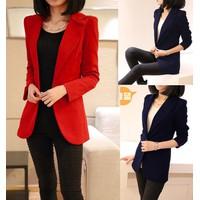 Áo vest nữ form dài V06