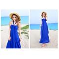 Đầm maxxi mùa hè ddp08330