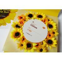 PHẤN NƯỚC CHỐNG NẮNG TheFaceShop Natural Sun AQ Smart Cushion SPF50++