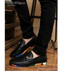 C5Shop - Giày Da Lộn S686 Thời Trang Cao Cấp 2015
