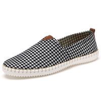 Giày vải nam cao cấp G139