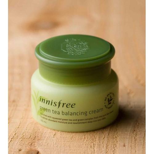 innisfree kem duong da tra xanh green tea balancing cream 50ml 1m4G3 insc0901 2kh7bdq0nhfem Bằng cách nào để chọn mua được kem dưỡng da nam chính gốc