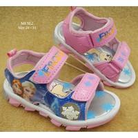 Sandal cho bé gái 3-6 tuổi SL2