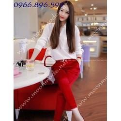 Mã MM80273 - Bộ trang phục trẻ trung, thanh lịch