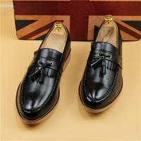 Giày da nam G140