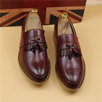 Giày da nam G141