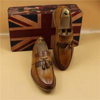 Giày da nam G142
