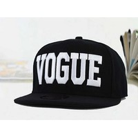 Nón hip hop VOGUE NK297