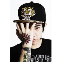 Nón hip hop Tiger NK298