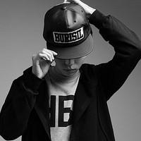 Nón hip hop da BURISIL NK299