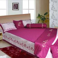 Bộ chăn ga gối dành cho giường 160x200