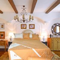 Bộ chăn ga gối dành cho giường 160x200cm