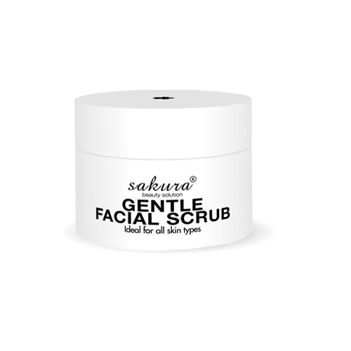 Kem Tẩy Tế Bào Chết Dành Cho Mặt Sakura Gentle Facial Scrub - 3835308 , 1308904 , 15_1308904 , 600000 , Kem-Tay-Te-Bao-Chet-Danh-Cho-Mat-Sakura-Gentle-Facial-Scrub-15_1308904 , sendo.vn , Kem Tẩy Tế Bào Chết Dành Cho Mặt Sakura Gentle Facial Scrub